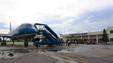 Flight leasing Service