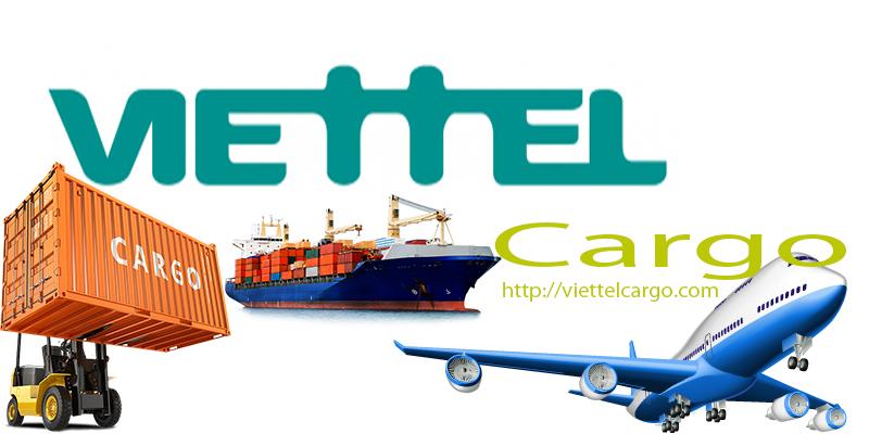 Dịch vụ chuyên nghiệp uy tín của Viettel Cargo