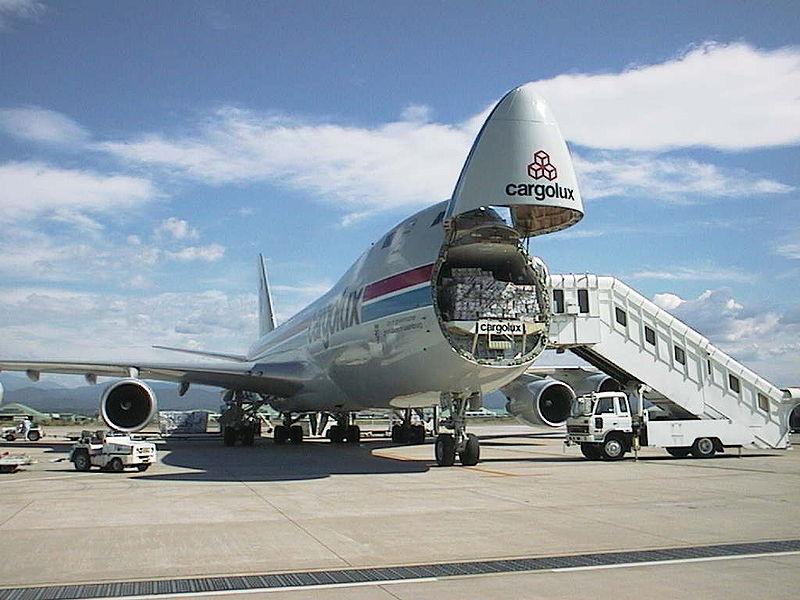 Dịch vụ vận chuyển hàng không đi Ý của ViettelCargo