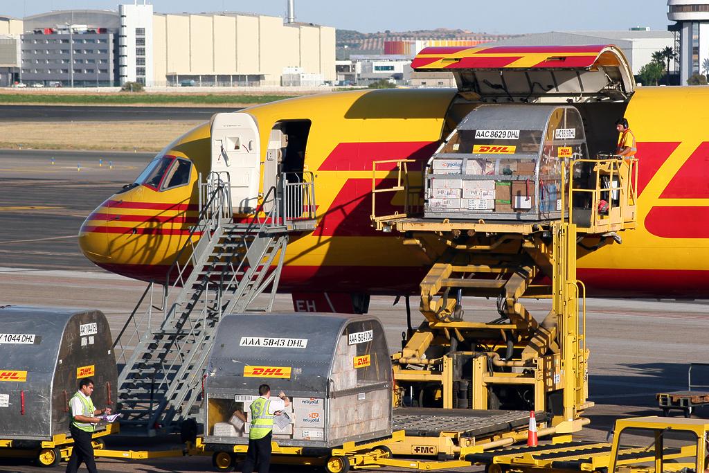 Dịch vụ vận chuyển hàng không đi Philippines của ViettelCargo