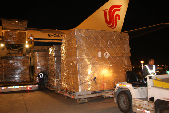 Courier services in Ho Chi Minh City very cheap, reliable, high quality of ViettelCargo