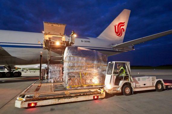 Dịch vụ chuyển phát nhanh từ Hà Nội đi Xiengkhuang