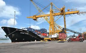 Dịch vụ khai báo hải quan,mở tờ khai tại cảng Cái Lân, Quảng Ninh