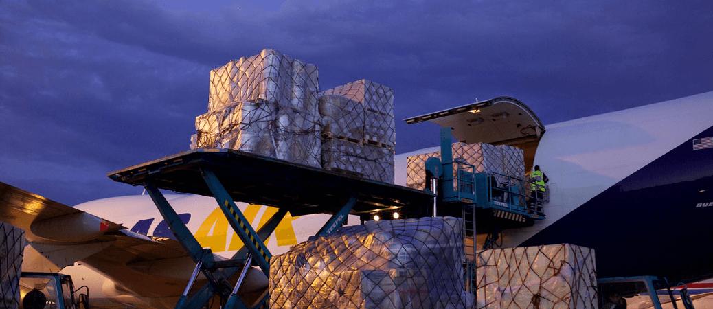 Dịch vụ chuyển phát nhanh quốc tế đi Paskistan giá rẻ của ViettelCargo
