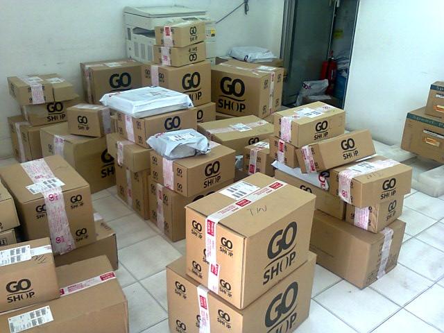 ViettelCargo cung cấp Dịch vụ chuyển phát nhanh trên địa bàn Hà Nội