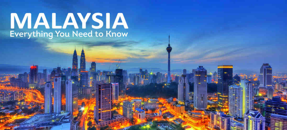Dịch vụ vận chuyển hàng Malaysia Việt Nam