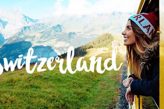Dịch vụ chuyển phát nhanh quốc tế đi Thụy Sĩ giá rẻ