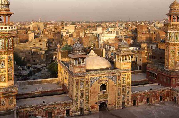 Dịch vụ chuyển phát nhanh quốc tế đi Paskistan giá rẻ