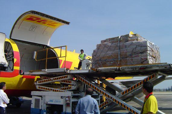 Dịch vụ chuyển phát nhanh quốc tế đi Ấn Độ giá rẻ