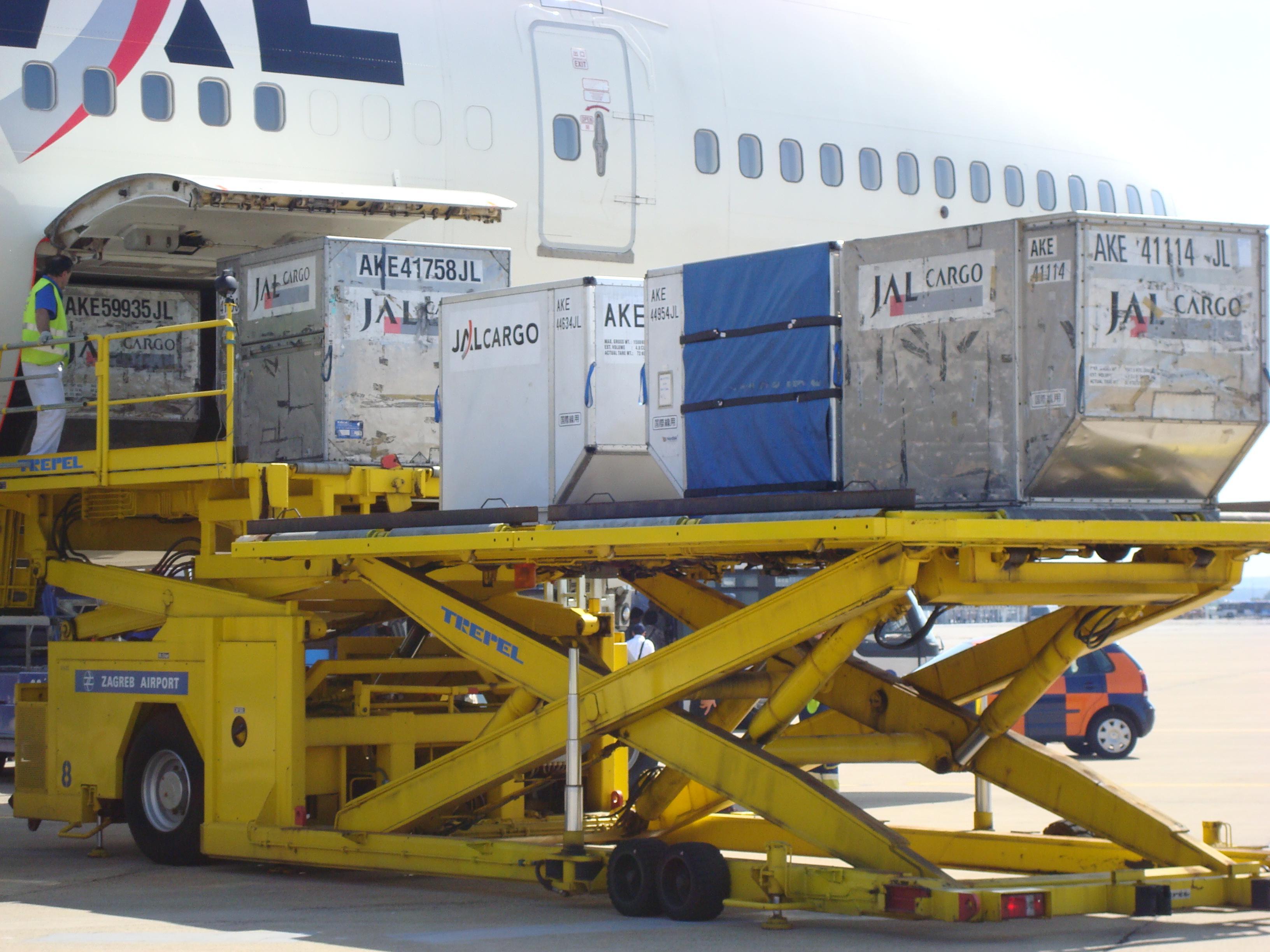 ViettelCargo cung cấp dịch vụ chuyển phát nhanh quốc tế đi Ai cập