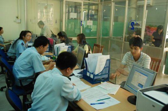 Dịch vụ khai báo hải quan, mở tờ khai hải quan tại Hữu Nghị Lạng Sơn