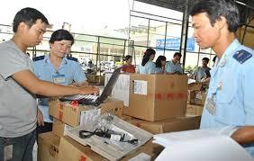 Khai báo mở tở khai hải quan tại Sài Gòn