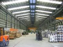 Dịch vụ cho thuê kho bãi tại Khu công nghiệp Lê Minh Xuân