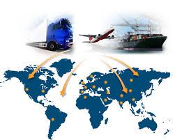 Dịch vụ chuyển phát nhanh quốc tế đi Anh