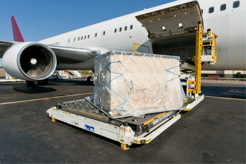 Cargo from Vietnam to USA