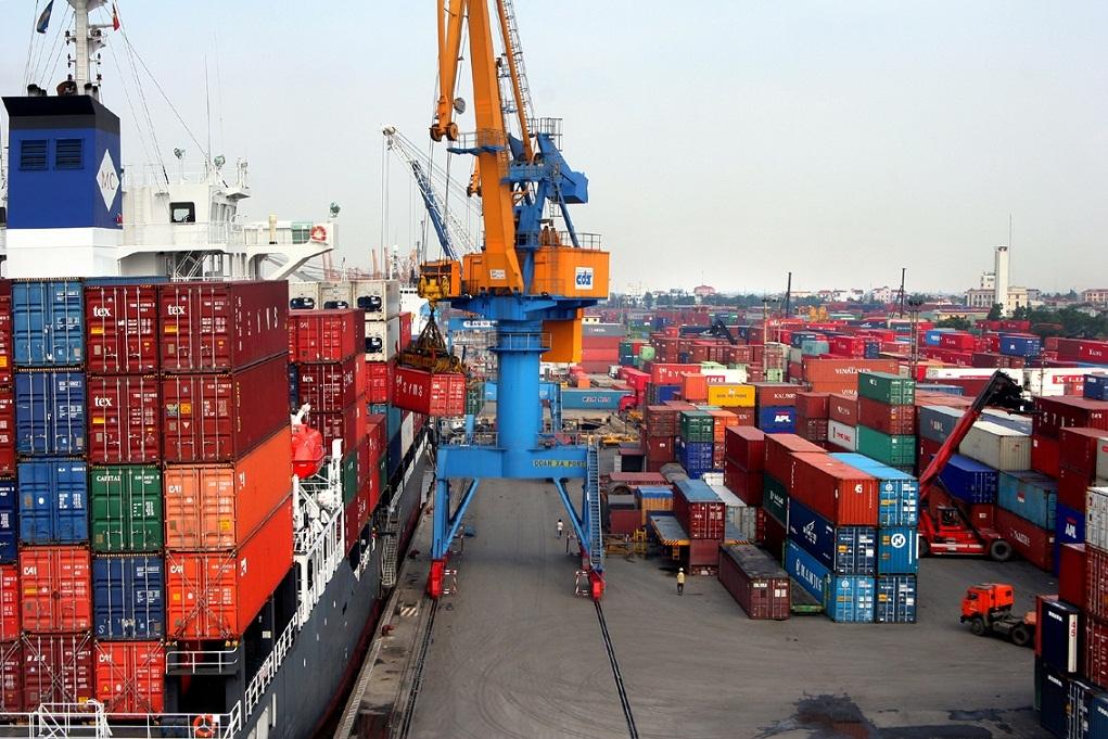 Nhận uỷ thác xuất nhập khẩu