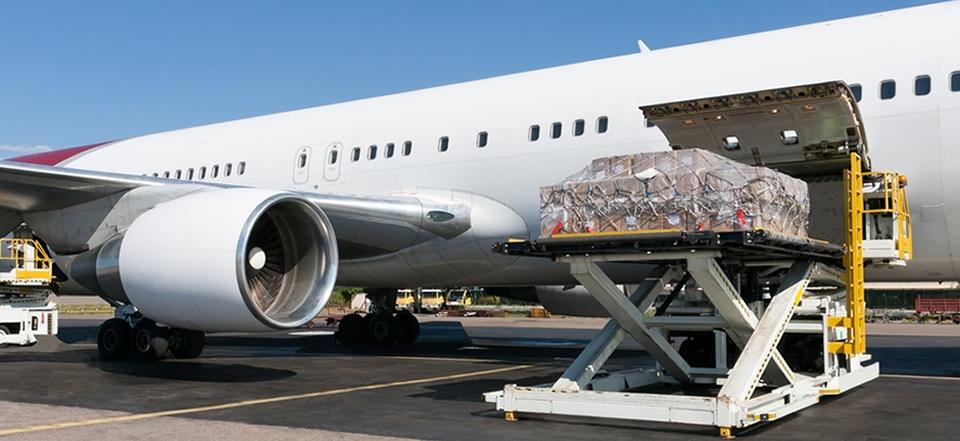 ViettelCargo tổ chức vận tải hàng không quốc tế