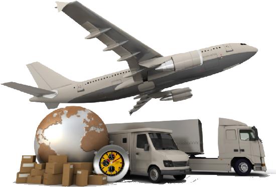 Dịch vụ chuyển phát nhanh quốc tế uy tín, nhanh chóng, giá rẻ