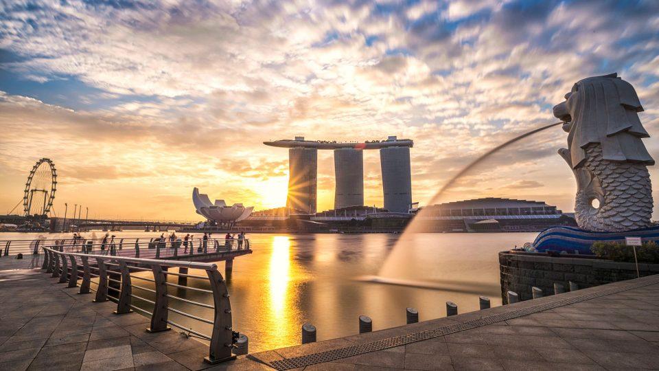 Dịch vụ chuyển phát nhanh hàng từ Singapore về Việt Nam giá rẻ
