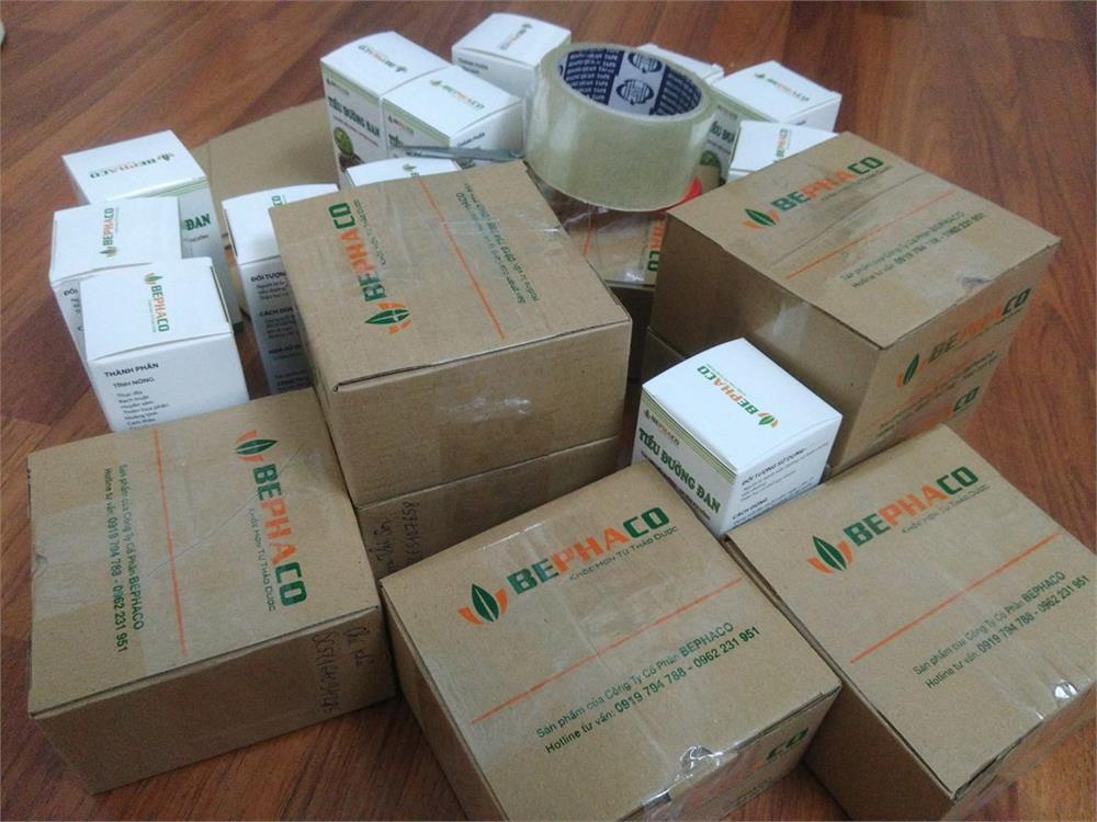 Chuyển phát nhanh nội địa tại Hà Nội