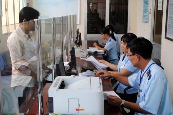 Dịch vụ khai báo hải quan, mở tờ khai hải quan tại Cái Lân Quảng Ninh