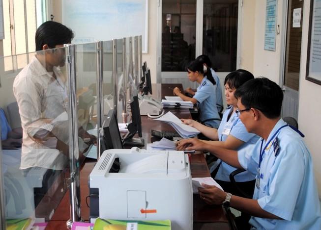 ViettelCargo tiến hành khai hải quan tại chi cục hải quan Lào Cai