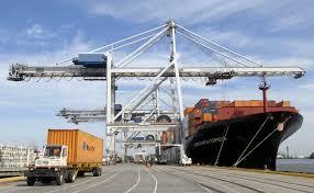 Xuất khẩu nhôm đi Nhật Bản