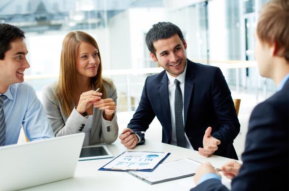 Cơ hội được đào tạo nghiệp vụ xuất nhập khẩu hoàn toàn miễn phí cho doanh nghiệp