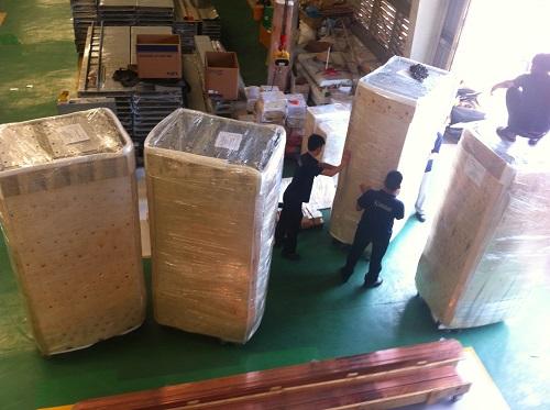ViettelCargo tổ chức giao nhận hàng hóa chuyển phát nhanh quốc tế đi Úc (Australia)