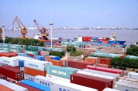 Dịch vụ cho thuê container uy tín, chất lượng, giá rẻ