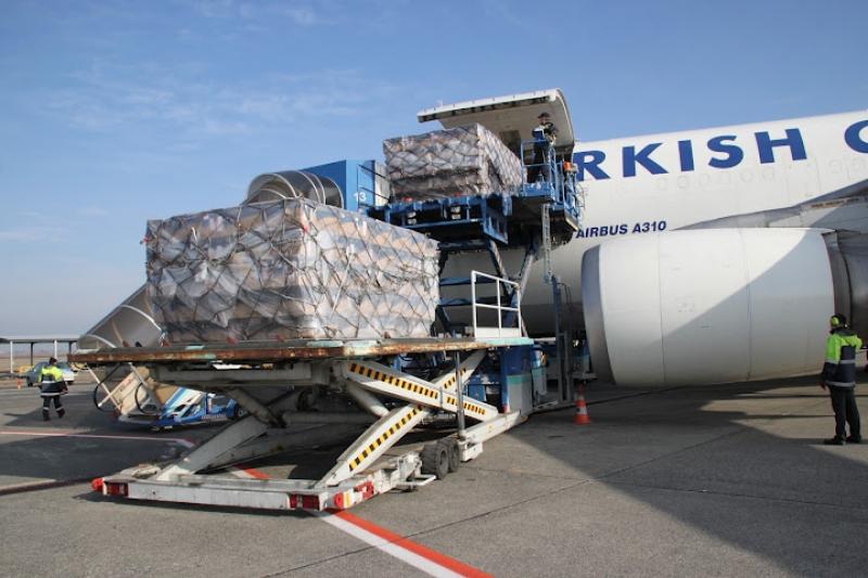 ViettelCargo cung cấp vận tải hàng không giá rẻ