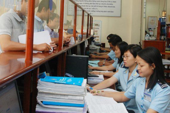 Dịch vụ khai báo hải quan tại Tén Tằn – Xôm Văng Lào