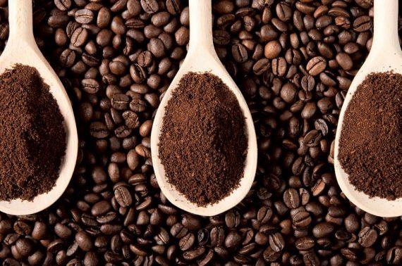 Quán cà phê rang xay tại chỗ đang phát triển nở rộ