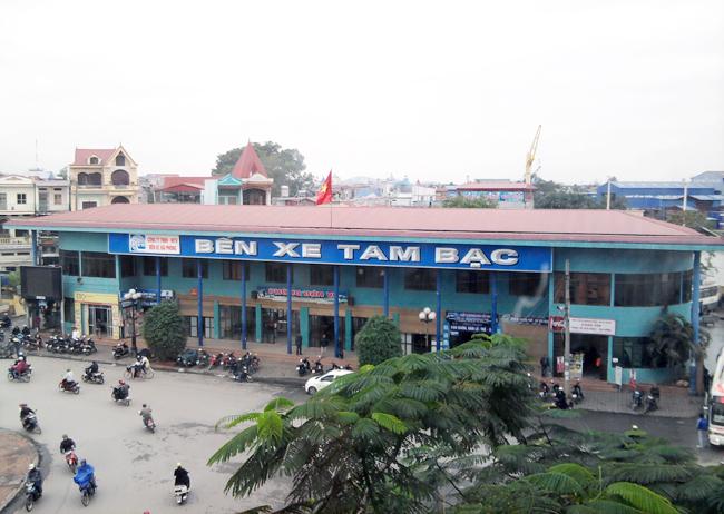Dịch vụ chuyển phát nhanh Hà Nội - Hải Phòng của ViettelCargo