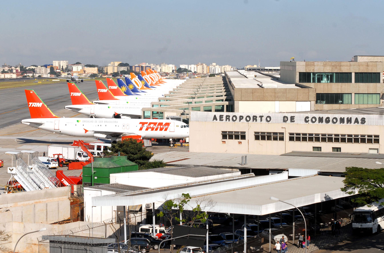 Sân bay quốc tế Brazil