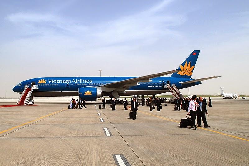 Viettel Cargo chuyên cung cấp dịch vụ vận chuyển hàng không