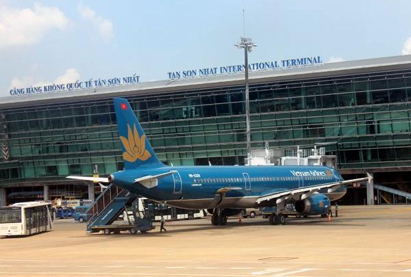 Chuyển phát nhanh Hà Nội - Sài Gòn