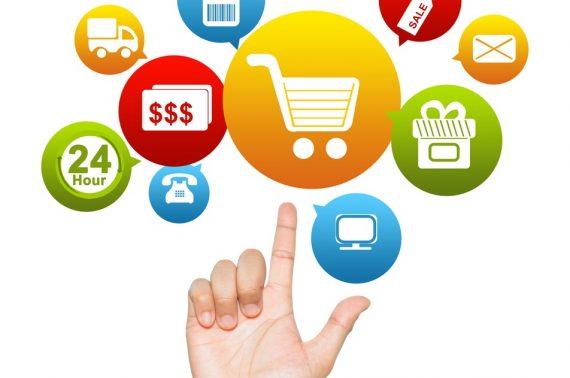 Ai sẽ đi tiên phong và vượt qua những chông gai khó khăn tại thị trường thương mại điện tử Việt Nam đầy tiềm năng