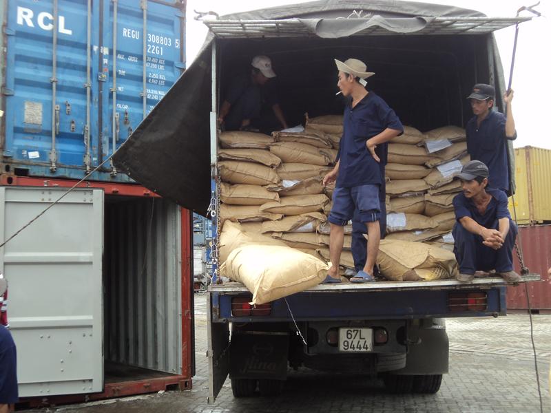 Dịch vụ vận chuyển hàng hóa của Bestcargo