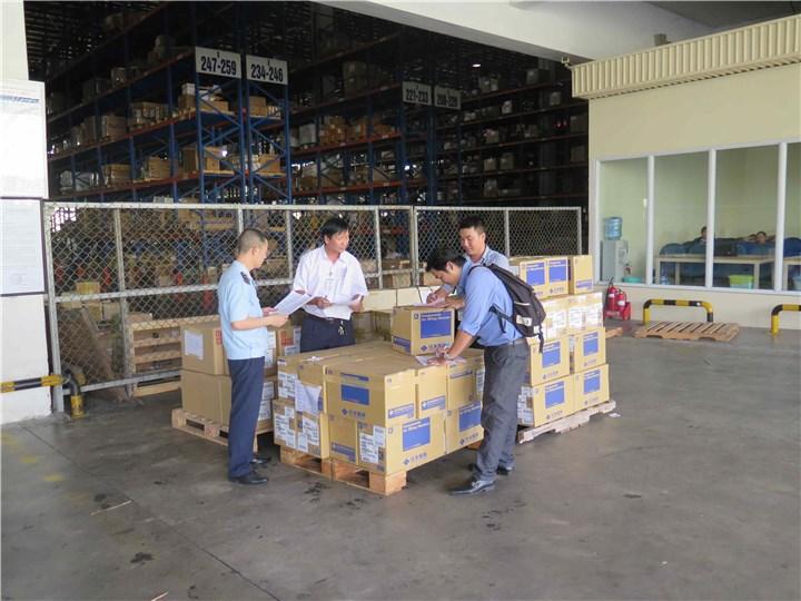 Vận chuyển hàng không nội địa Sài Gòn - Quy Nhơn cùng Viettelcargo