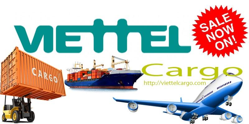 Công ty chuyển phát nhanh Viettel Cargo