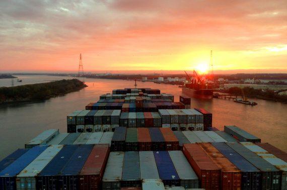 Vận chuyển đường biển từ Hải Phòng đi Paradip, Ấn Độ