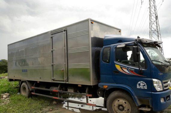 Viettelcargo nhận vận chuyển hàng đi Lào tiểu ngạch và chính ngạch