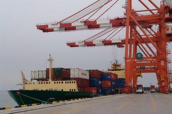 Vận chuyển đường biển từ Hải Phòng đi cảng Thanh Đảo