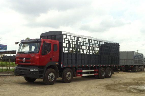 Nhận vận chuyển ship gửi hàng hóa từ Trung Quốc về Việt Nam