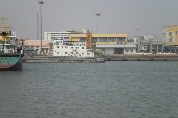 Vận chuyển đường biển từ Hải Phòng đi Thiên Tân(Tianjin)