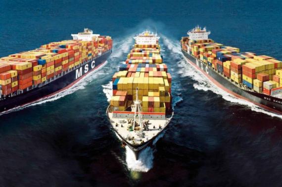 Tiêu điểm logistics Thế giới và Việt Nam