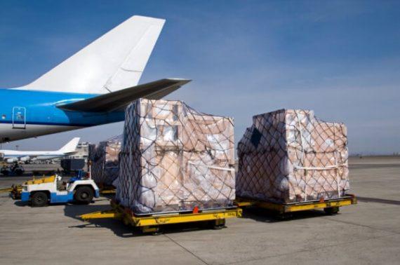 Vận chuyển hàng không Sài Gòn – Hongkong