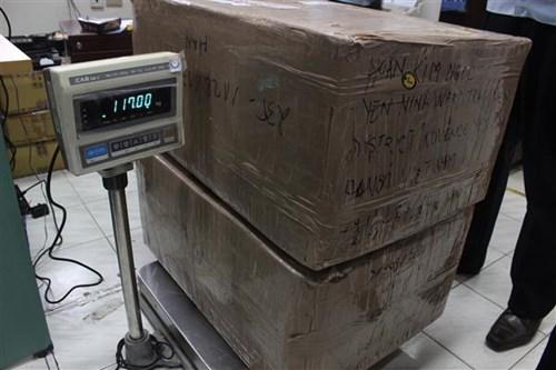 Những loại hàng hóa cần phải có giấy phép nhập khẩu?