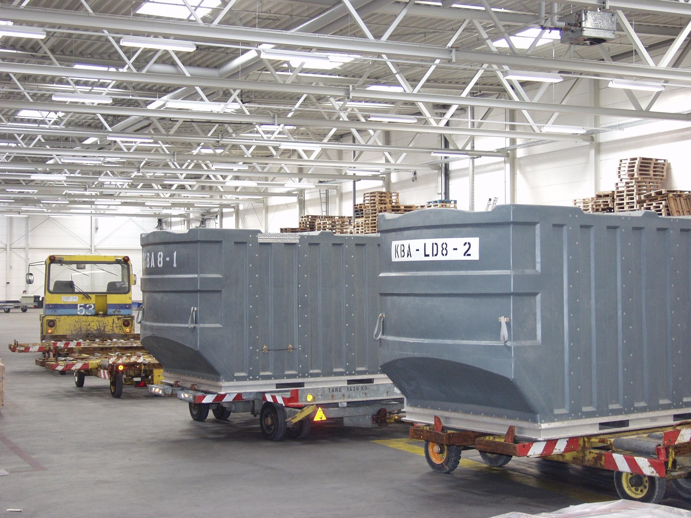 Vận chuyển hàng hóa đi Tokyo Của Viettel Cargo